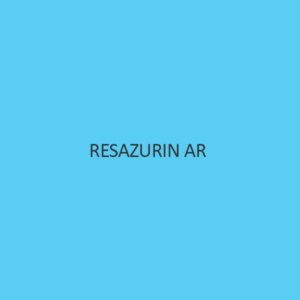 Resazurin AR