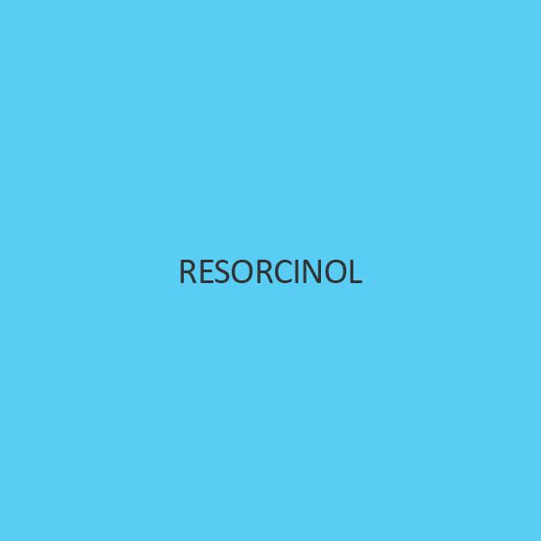 Resorcinol (Flakes)