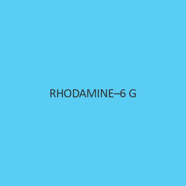 Rhodamine 6 G