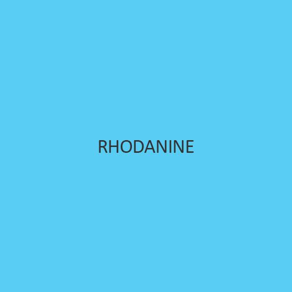 Rhodanine