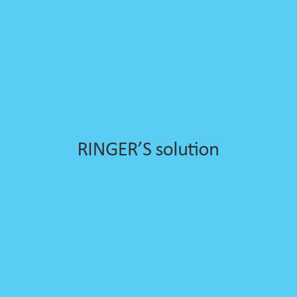 RingerS Solution