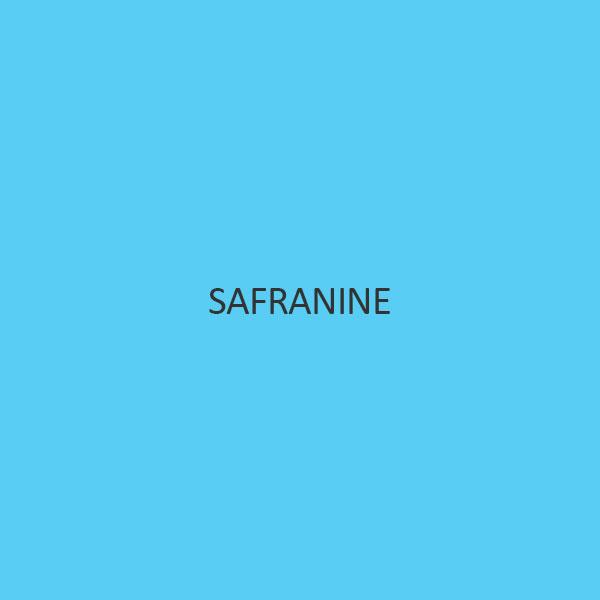 Safranine