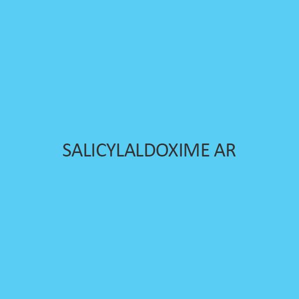 Salicylaldoxime AR