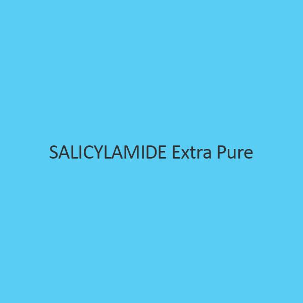 Salicylamide Extra Pure