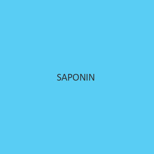 Saponin