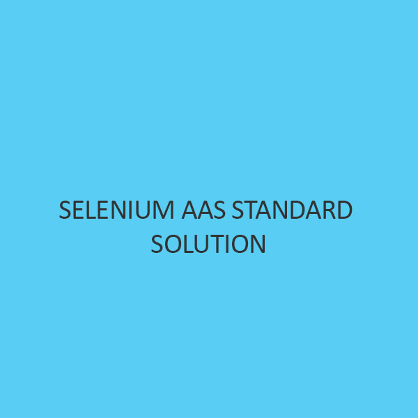Selenium AAS Standard Solution