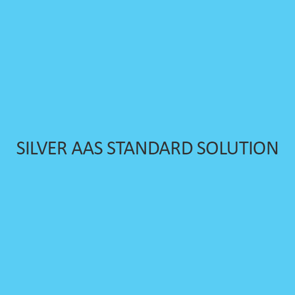 Silver AAS Standard Solution