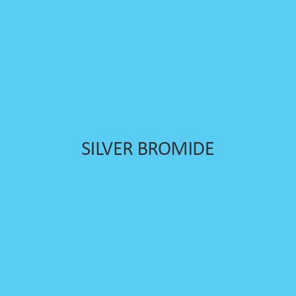 Silver Bromide