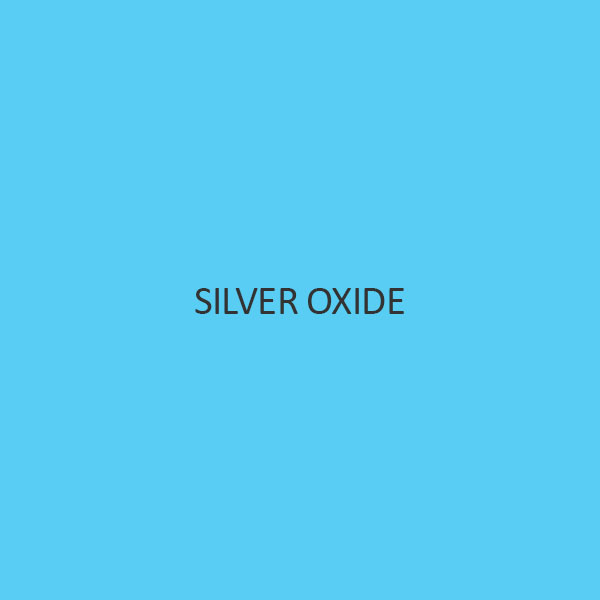 Silver Oxide Extra Pure