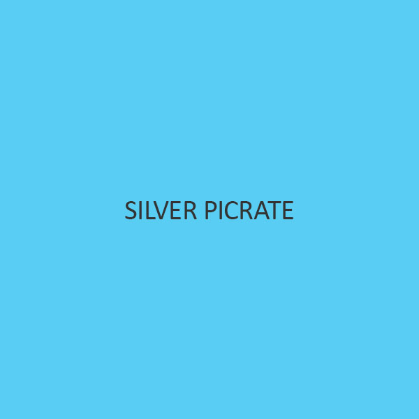 Silver Picrate