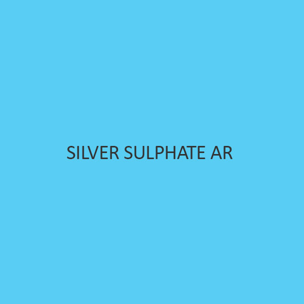 Silver Sulphate AR