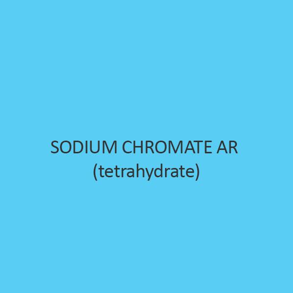 Sodium Chromate AR (Tetrahydrate)