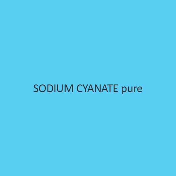 Sodium Cyanate Pure