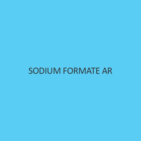 Sodium Formate AR