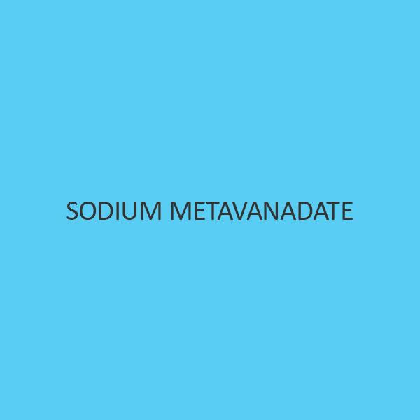 Sodium Metavanadate