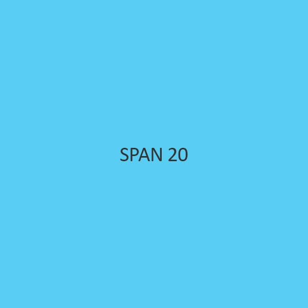 Span 20