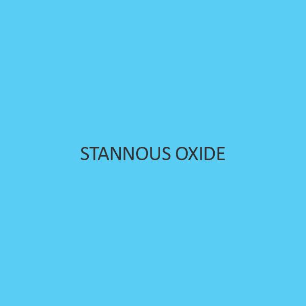 Stannous Oxide