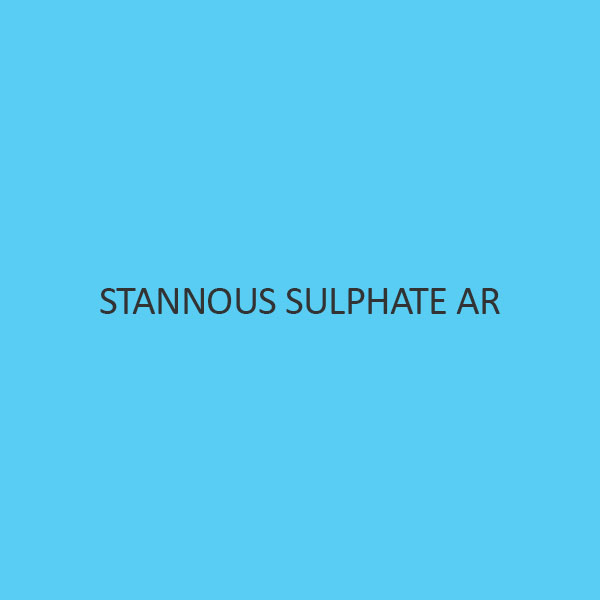 Stannous Sulphate AR