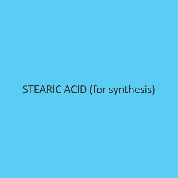 Stearic Acid (for synthesis)