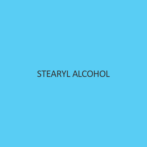 Stearyl Alcohol