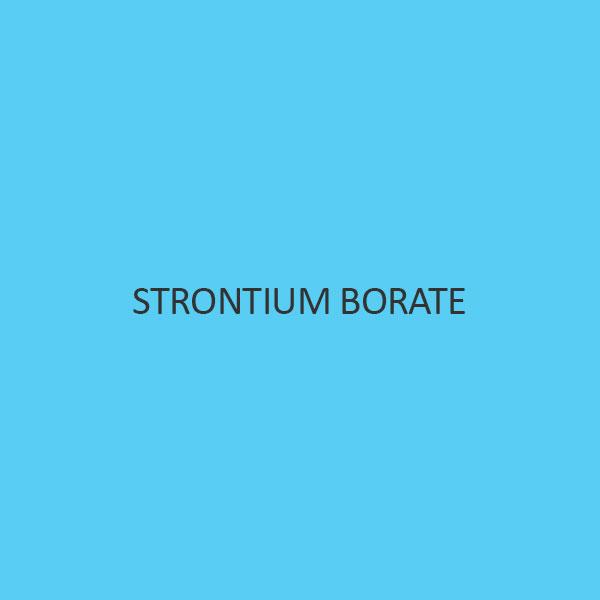 Strontium Borate