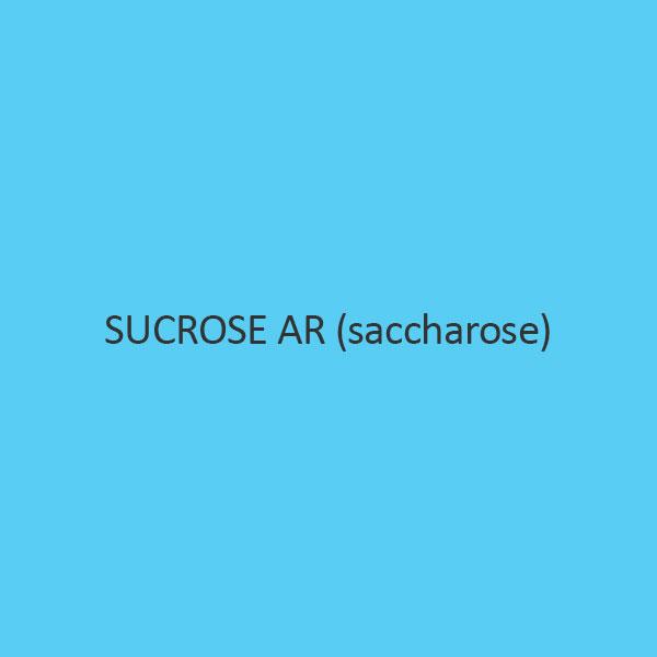 Sucrose AR