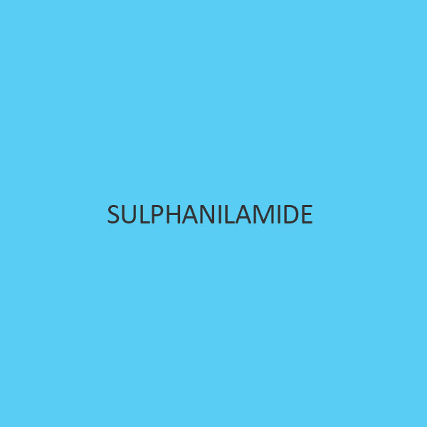 Sulphanilamide Extra Pure