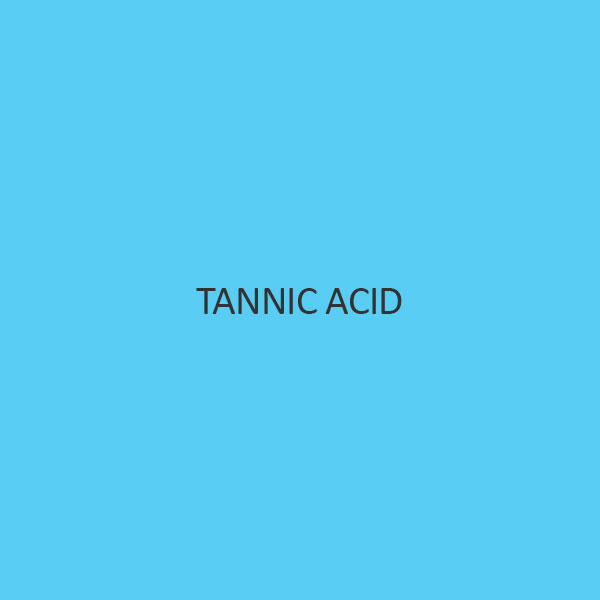 Tannic Acid Extra Pure