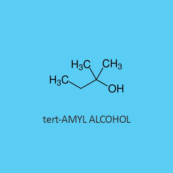 Tert Amyl Alcohol