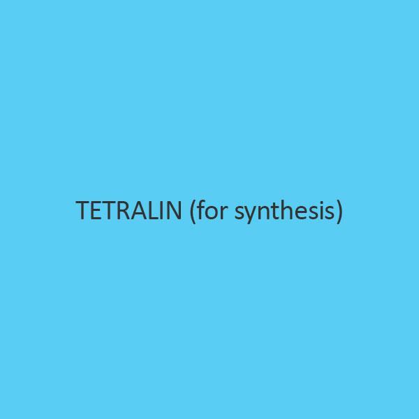Tetralin (for synthesis)