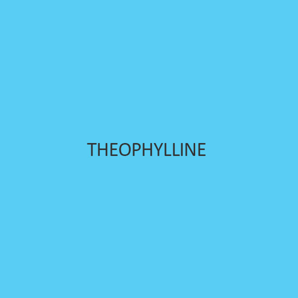 Theophylline Extra Pure