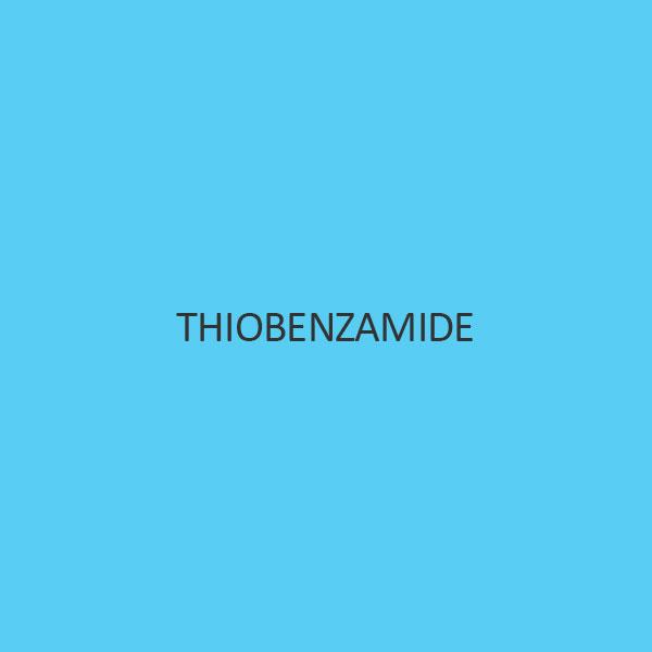 Thiobenzamide
