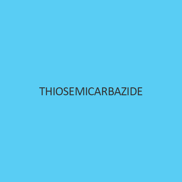 Thiosemicarbazide