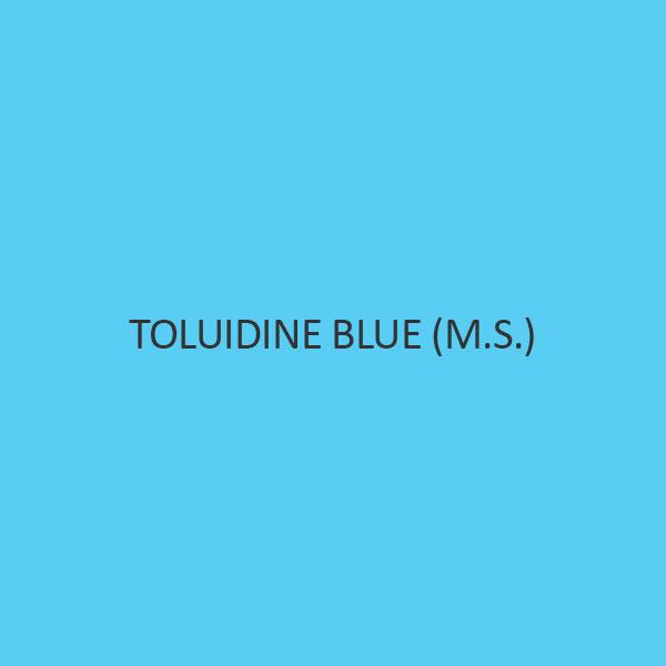 Toluidine Blue