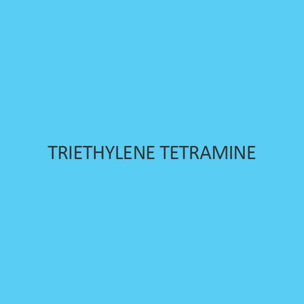 Triethylene Tetramine