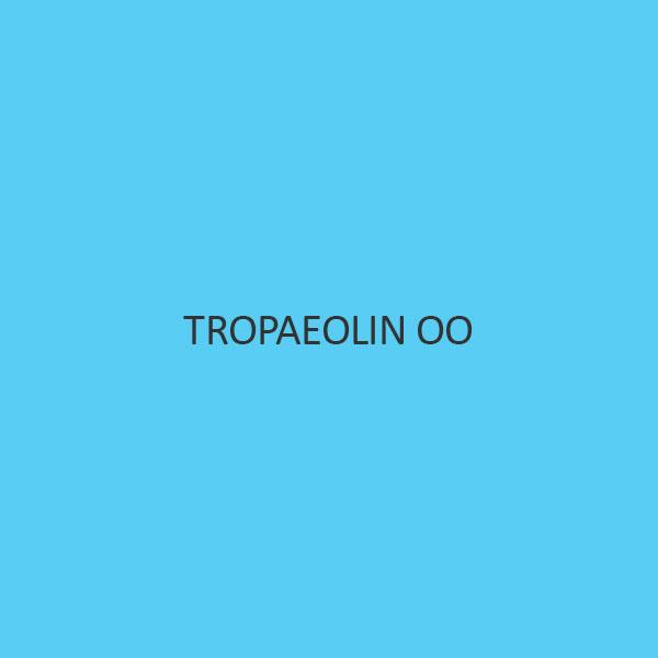 Tropaeolin OO