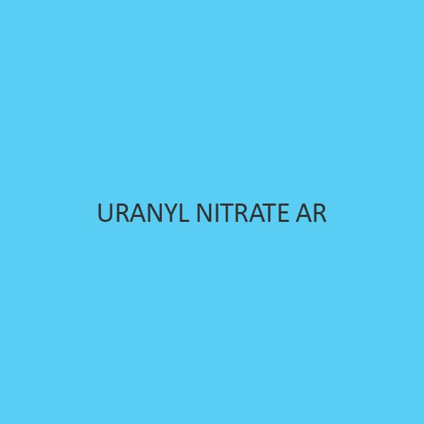 Uranyl Nitrate AR