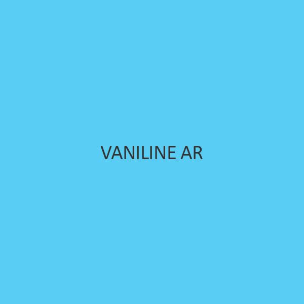 Vaniline AR
