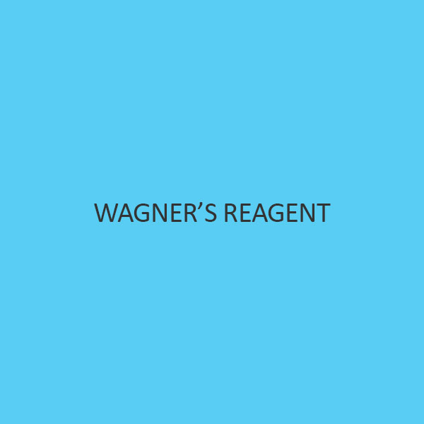 Wagner s Reagent