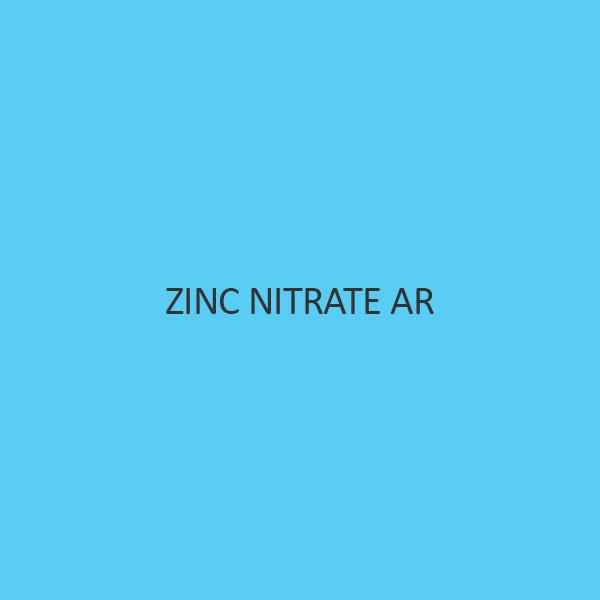 Zinc Nitrate AR