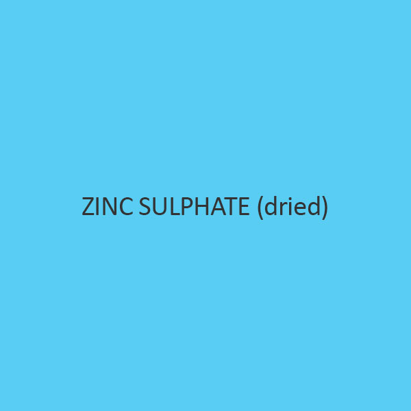 Zinc Sulphate (Dried) (Monohydrate)