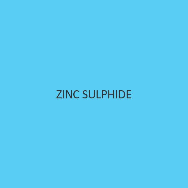 Zinc Sulphide (Practical)