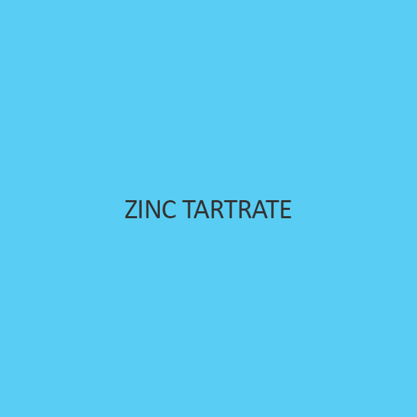 Zinc Tartrate