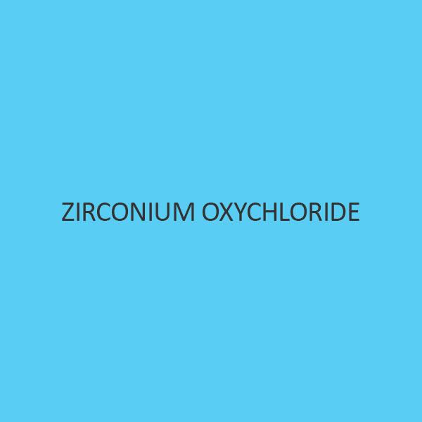 Zirconium Oxychloride (Octahydrate)