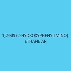 1 2 Bis 2 Hydroxyphenylimino Ethane AR