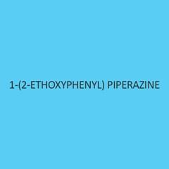 1 (2 Ethoxyphenyl) Piperazine