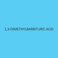 1 3 Dimethylbarbituric Acid