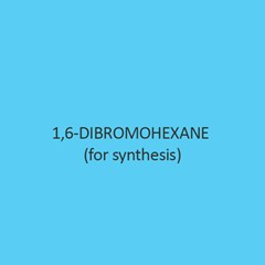 1 6 Dibromohexane (For Synthesis)