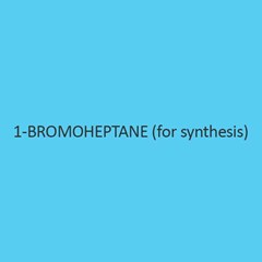 1 Bromoheptane For Synthesis