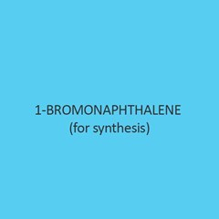 1 Bromonaphthalene
